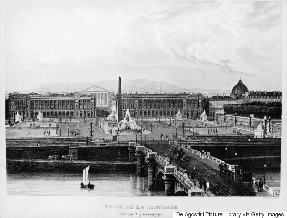 paris 1850