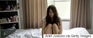 DEPRESSION JAPAN
