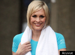 Jenni Falconer: How Showbiz Are You?