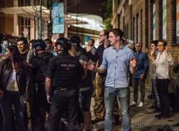 Verwirrung, Wut und Angst: Wie die Menschen in London am Tag nach dem Anschlag reagieren