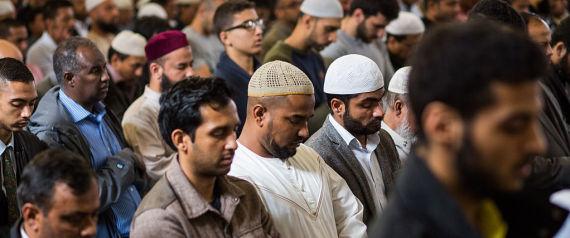 MUSLIME LONDON