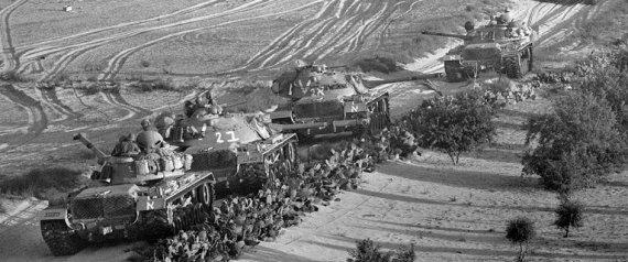 WAR OF 1967