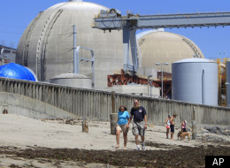 San Onofre Power Plant Federal Investigation