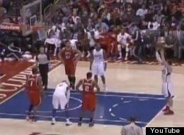Blake Griffin Air Ball Free Throws