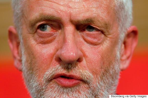 may corbyn