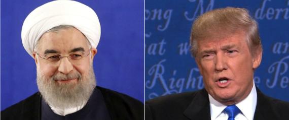 IRANIAN PRESIDENT HASSAN ROWHANI