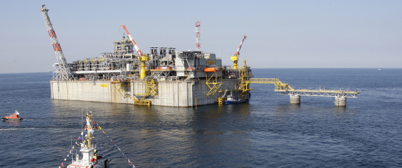 NATURAL GAS IN QATAR