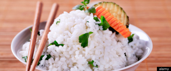 White Rice Type 2 Diabetes