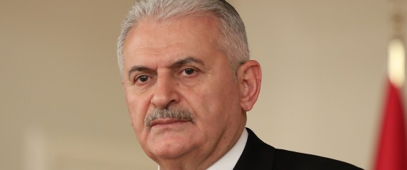 PRIME MINISTER OF TURKEY