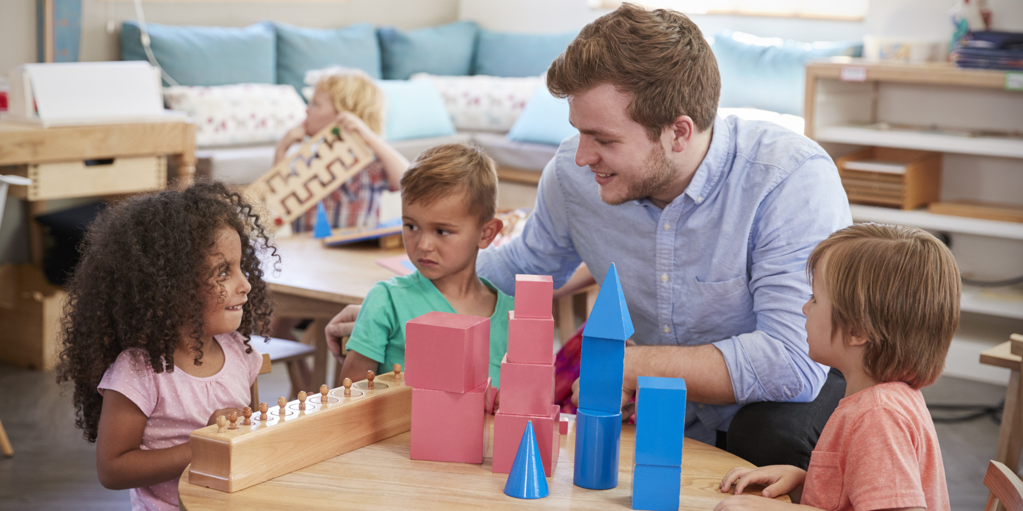 the daycare generation What role can intergenerational daycare play  the surviving members of the  baby boomer generation, my parents' generation, will all be.