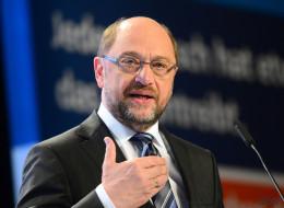 Schulz fordert von Merkel Klarheit im Klimastreit