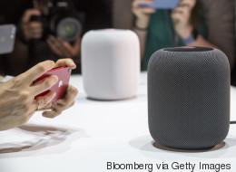 4 Gründe, warum der neue Apple-Lautsprecher unser Verhältnis zu Computern verändern wird
