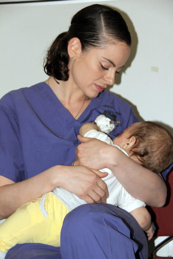 krankenschwester