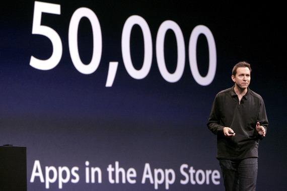 wwdc app store