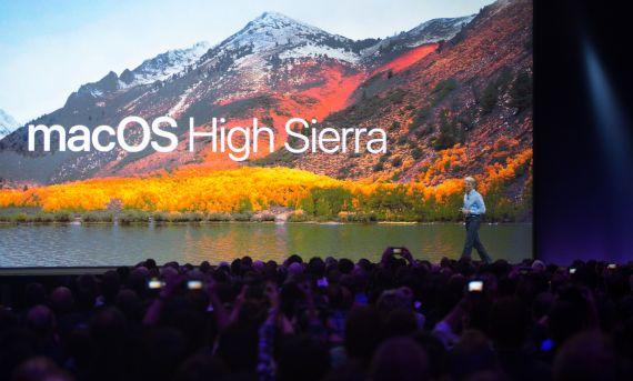 mac high sierra