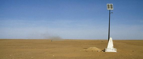 ENERGY SOLAR ALGERIA