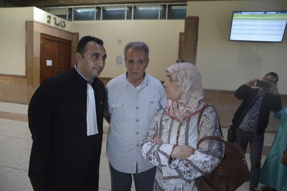 zefzafi parents