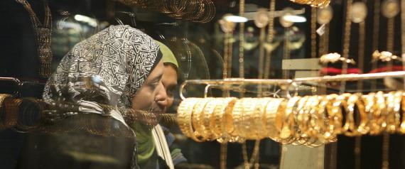 EGYPT DOLLAR GOLD