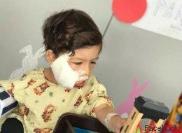 Die Ärzte sagten den Eltern, ihr Sohn werde nie laufen und sprechen können - jetzt verblüfft er alle