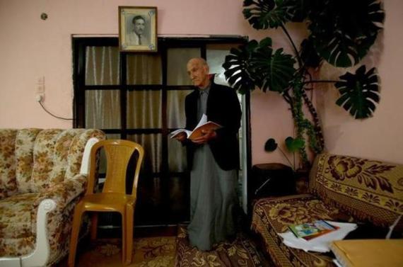 abdel qader abu ajameyah