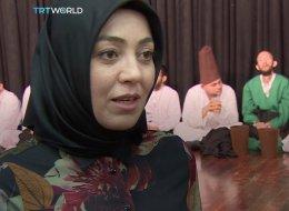 ساعدتهم للتغلُّب على إعاقتهم برقصةٍ عمرها 800 عام.. تعرَّف على قصة المعلِّمة التركية