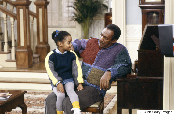 bill cosby keshia knight pulliam