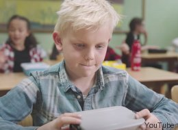 Berührende Botschaft: Jeder sollte dieses 60-Sekunden-Video über einen kleinen Jungen sehen