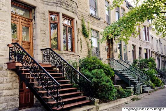 plateau mont royal