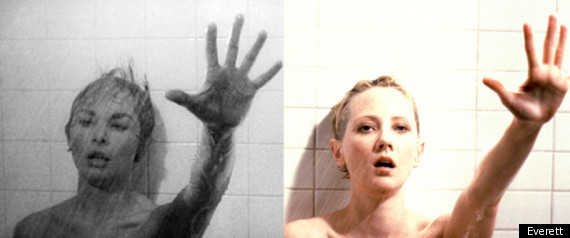 Movie Remakes Psycho