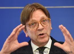 Fraktionschef der Liberalen im Europaparlament will die EU-Kommission abschaffen