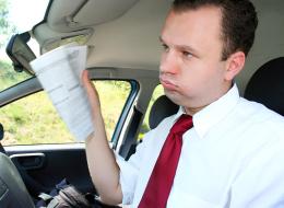حيل بسيطة لمواجهة ارتفاع درجة الحرارة داخل سيارتك