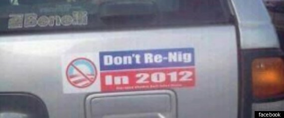 Renig Bumper Sticker