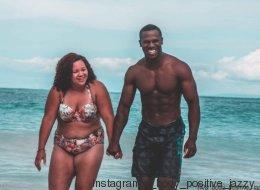 Ce couple en maillot de bain est devenue viral pour une raison bien inspirante