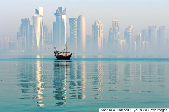 qatari doha