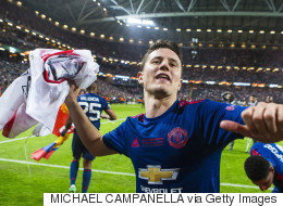 A New Contract For Ander Herrera Will Be One Of The Most Important Things Man Utd Do This Summer