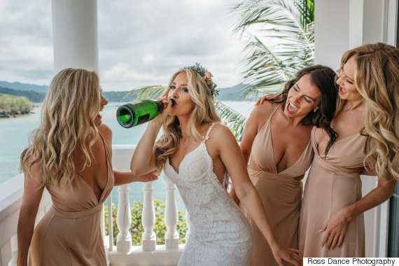 jess bridesmaids