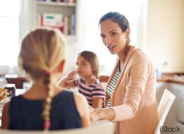 Wir müssen sofort aufhören, unseren Kindern diese 4 Dinge anzutun