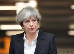 Wahlen in Großbritannien: Was passiert, wenn die britische Premierministerin die Mehrheit verliert