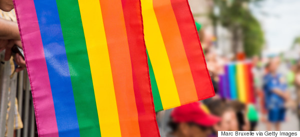 No, The World Doesn't Need Straight Pride Festivals. Here's Why