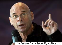 Guy Laliberté: «Beaucoup m'avaient conseillé en 1997 de ne pas installer le Cirque du Soleil à St-Michel»