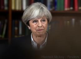 Premierministerin May hat sich verzockt - 5 Fehler haben für ihr Wahl-Debakel gesorgt