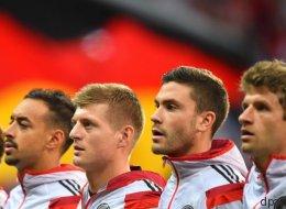 Deutschland - San Marino im Live-Stream: Länderspiel online sehen, so geht's - Video