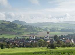 Wie deutsche Dörfer durch neue Technologien wieder attraktiv werden