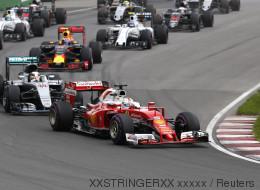 Formel 1 im Live-Stream: Grand Prix von Kanada online sehen, so geht's (Video)