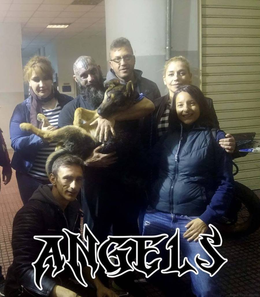 angels team athens