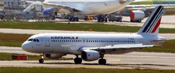 AIR FRANCE MONTPELLIER