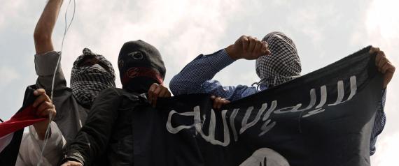 ISIS SAUDI