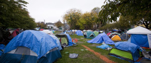 Vancouver Tents