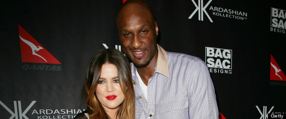 LAMAR ODOM QUITTING REALITY TV