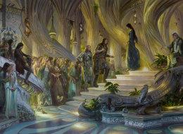 بعد وفاته بـ44 سنة.. صدور رواية جديدة لعبقري The Lord of the Rings وThe Hobbit